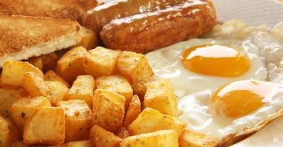 Hot Breakfast Catering in Levittown, PA
