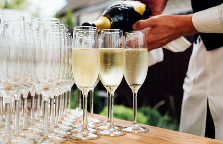 Choosing a Wedding Caterer
